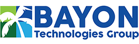 Bayon Technologies Group | IT Services & Support for Fort Lauderdale, FL Logo